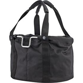 KlickFix Shopper Comfort Bike Bag Mini black